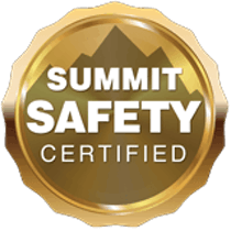 summit safety logo